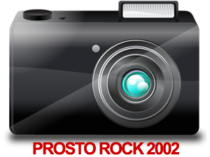 PROSTO ROCK 2002
