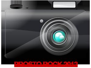 PROSTO ROCK 2012