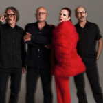 "Garbage покажет видео на ""Blood For Poppies"" на AOL Music"