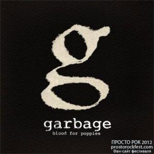 """Группа Garbage представила новое видео на сингл """"Blood For Poppie"""""""