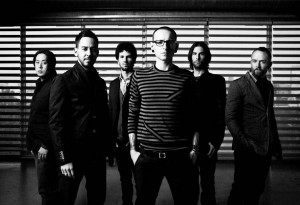 Linkin Park by James Minchin