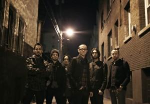 Linkin Park by James Minchin