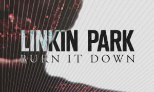 "Linkin Park ""Burn it Down"" Puzzles"