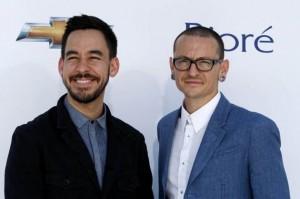 Linkin Park 2012 Billboard Music Awards