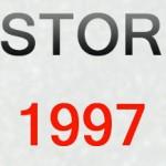 Назад в прошлое: PROSTO ROCK 1997