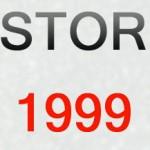 Назад в прошлое: PROSTO ROCK 1999