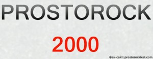 PROSTO ROCK 2000