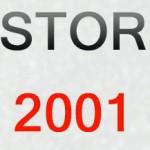 Назад в прошлое: PROSTO ROCK 2001