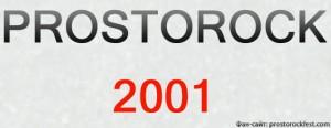 PROSTO ROCK 2001