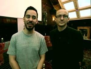 Linkin Park едут на PROSTO ROCK 2012