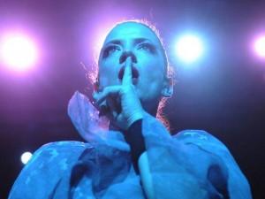 Shirley Manson, группа Garbage