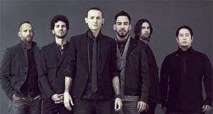 Linkin Park на X Games Los Angeles (Myspace - полное видео)