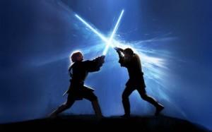 Рок двацатка в Звездных Войнах на Просто Радио