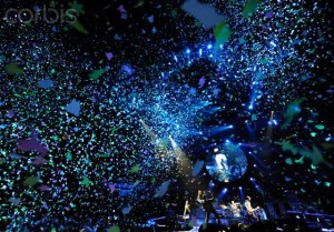 Британцы Coldplay уходят с большой сцены