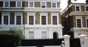 Лондонский дом Эми Уайнхаус продали за 1.98 миллионов фунтов