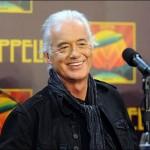 Jimmy Page из Led Zeppelin планирует сольный тур на 2013 год