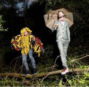 Royksopp и Susanne Sundf?r перепели Ice Machine Depeche Mode (кавер) смотреть видео