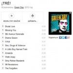 Новый альбом Green Day ?Tre! на Яндекс.Музыке