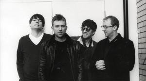 Группа Blur будет хедлайнером фестиваля Sziget 2013 года