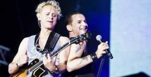 Новый альбом Depeche Mode выйдет в марте 2013