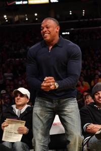 Dr.Dre - самый богатый музыкант по итогам 2012 года