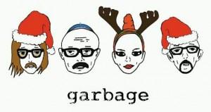 Группа Garbage начинает работу над новым альбомом
