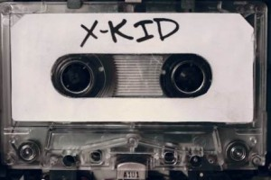 "Новое видео Green Day - ""X-Kid"" (смотреть online)"