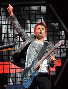 Группа Muse выступит хедлайнером Rock In Rio 2013