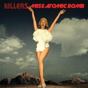 "Новое видео от The Killers - ""Miss Atomic Bomb"" (смотреть видео)"