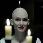 "Новый клип The Killers – ""Here With Me"" с Вайноной Райдер от режиссера Тима Бартона"