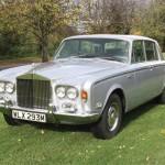 Rolls Royce легендарного Фредди Меркьюри купил украинец Андрей Данилко (Верка Сердючка)