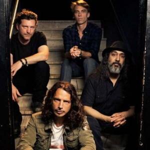 """Дэйв Грол стал режиссером клипа для Soundgarden """"By Crooked Steps"""" (смотреть online)"""