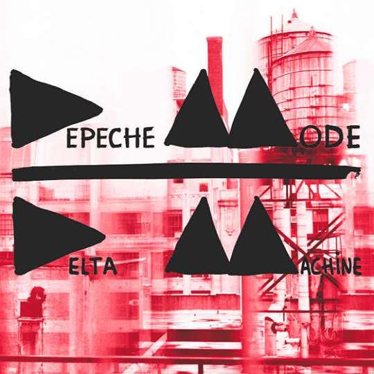 "Depeche Mode ""Delta Machine"""