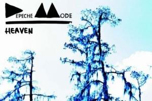 "Новый сингл Depeche Mode ""Heaven"" и B-Side ""All That's Mine"" просочились в сеть"
