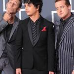 Группа Green Day продолжит свой концертный тур в 2013 году