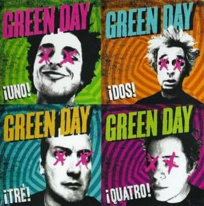 """Премьера документального фильма Green Day """"?Quatro!"""" пройдет 26-го января"""