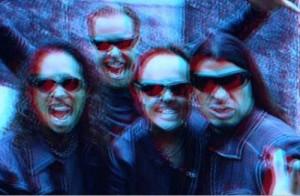 3D-фильм группы Metallica выйдет в августе 2013