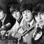 Редкие фотографии группы The Beatles  выставлены на аукцион