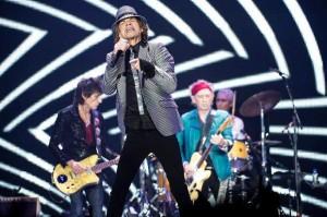 The Rolling Stones намекают на концертный тур в 2013 году