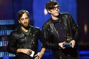 Победители Grammy Awards 2013 в рок номинациях