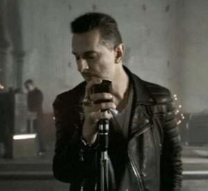 """Новый клип Depeche Mode - """"Heaven"""" (смотреть online)"""
