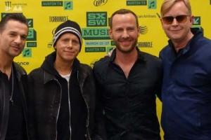 Depeche Mode: новая песня Soothe My Soul и возвращение на сцену