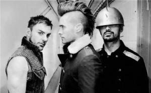 """Новый сингл 30 Seconds to Mars """"Up in the Air"""" отправился в космос"""