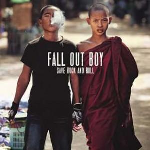 """Fall Out Boy подтвердили участие Элтона Джона и Кортни Лав в записи их нового альбома """"Save Rock And Roll"""""""
