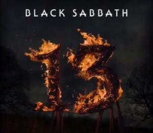 """Black Sabbath рассказали подробности о новом альбоме """"13"""", сингл """"God is Dead?"""""""