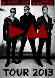 Depeche Mode в шоу Jimmy Kimmel Live