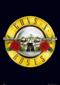 """Первый трейлер 3D фильма Guns N' Roses """"Appetite For Democracy"""""""