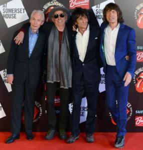 Rolling Stones планировали тур по США еще в прошлом году