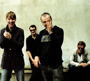 "Новый альбом группы Travis ""Where You Stand"" выйдет в августе 2013"