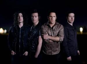 Новый альбом Nine Inch Nails уже готов и выйдет в этом году